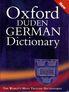 Angol-német Oxford-Duden szótár