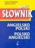 Angol-lengyel kéziszótár