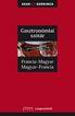 Francia gasztronómiai szótár